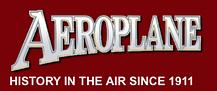 logo Aeroplane
