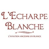 Logo Echarpe Blanche