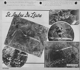 June 12th, 1944 bombing